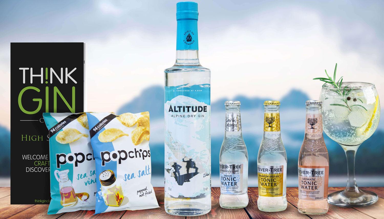 Previous Box- Altitude Gin