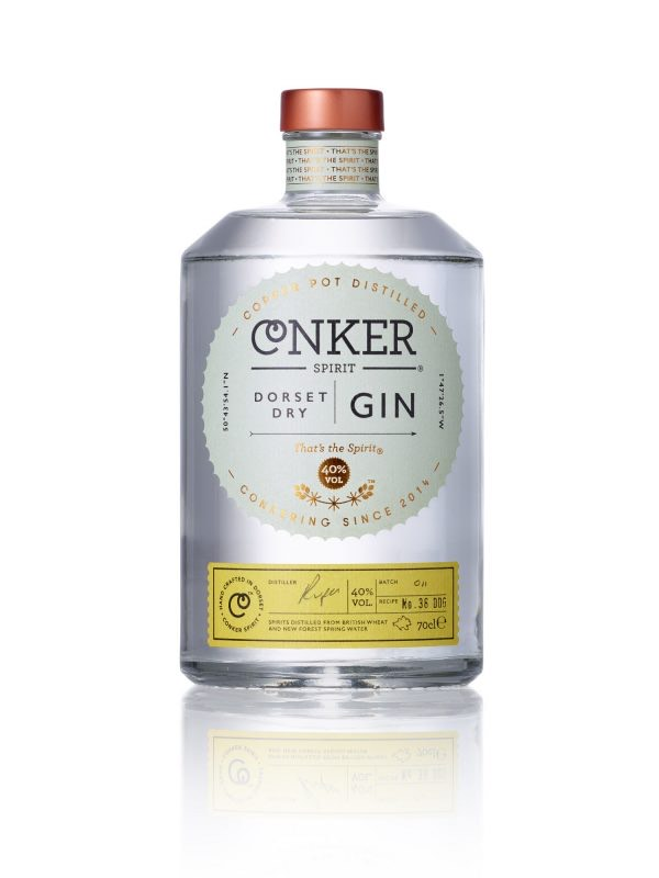 Top 10 craft gins to try this summer