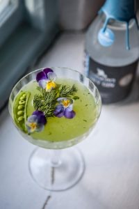 craft gin cocktails