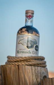 wight mermaids gin