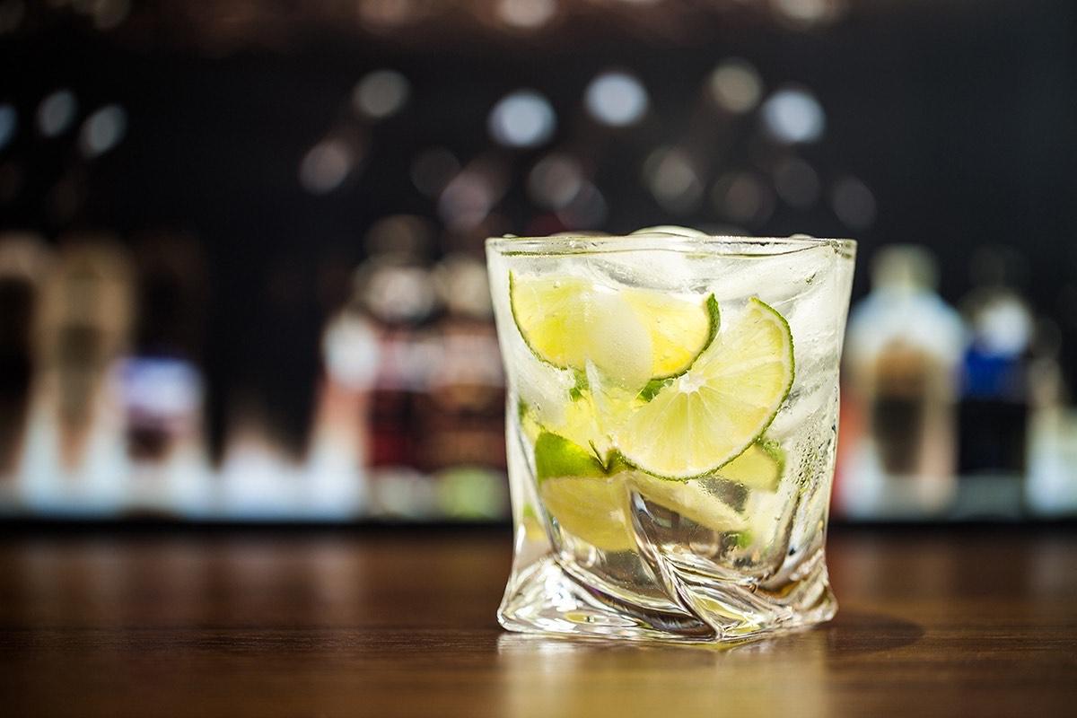 Make Your Own Craft Gin, Think Gin Club, Artisan Gin, Craft Gin