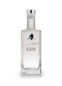 Silverback Gin, Artisan Gin, gin Club