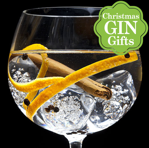 Christmas Gin Gifts for Gin Lovers