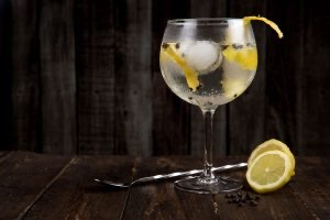 Supporting the UK Gin Industry