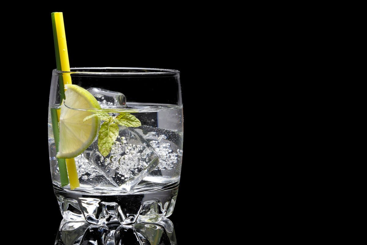 Make Your Own Craft Gin, Artisan Gin, Think Gin Club, Gin Club
