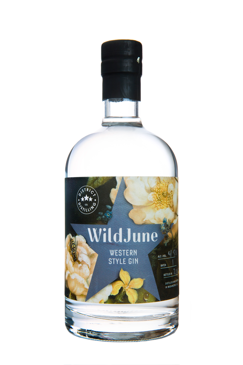 Wild June Gin