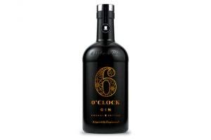 6 O'clock Gin, artisan gin, gin club