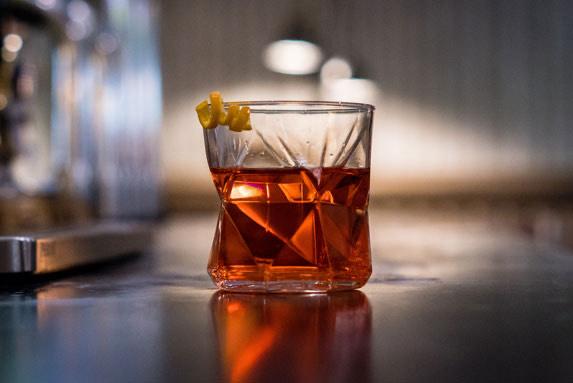 Best Spring Cocktails