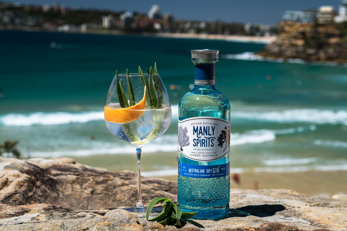 Festive Gin Cocktails 2019