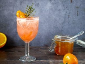 Lady Marmalade cocktail recipe