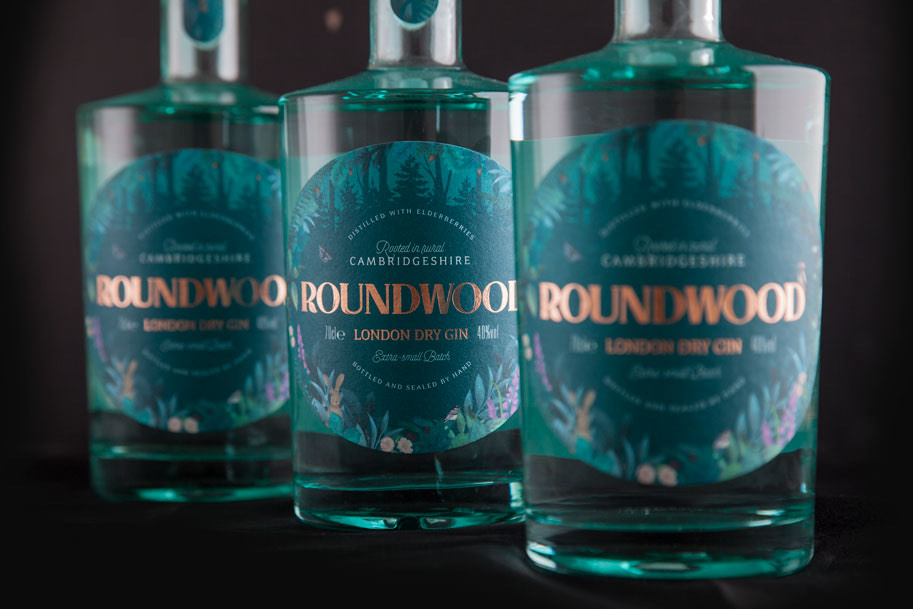 Featured Gins of the Year