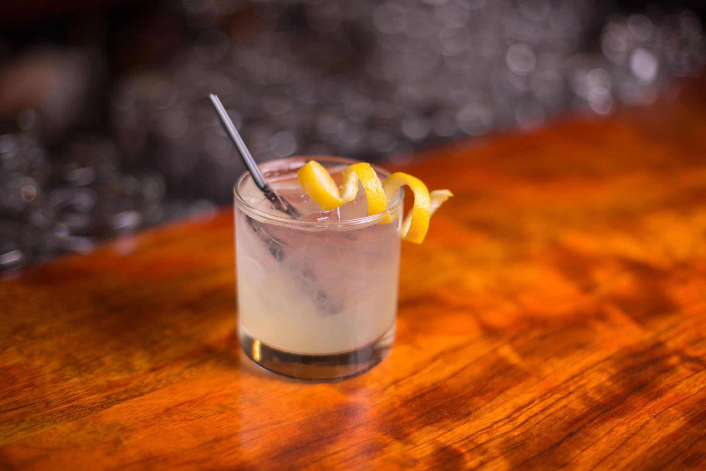 Highgarden Cocktail Recipe