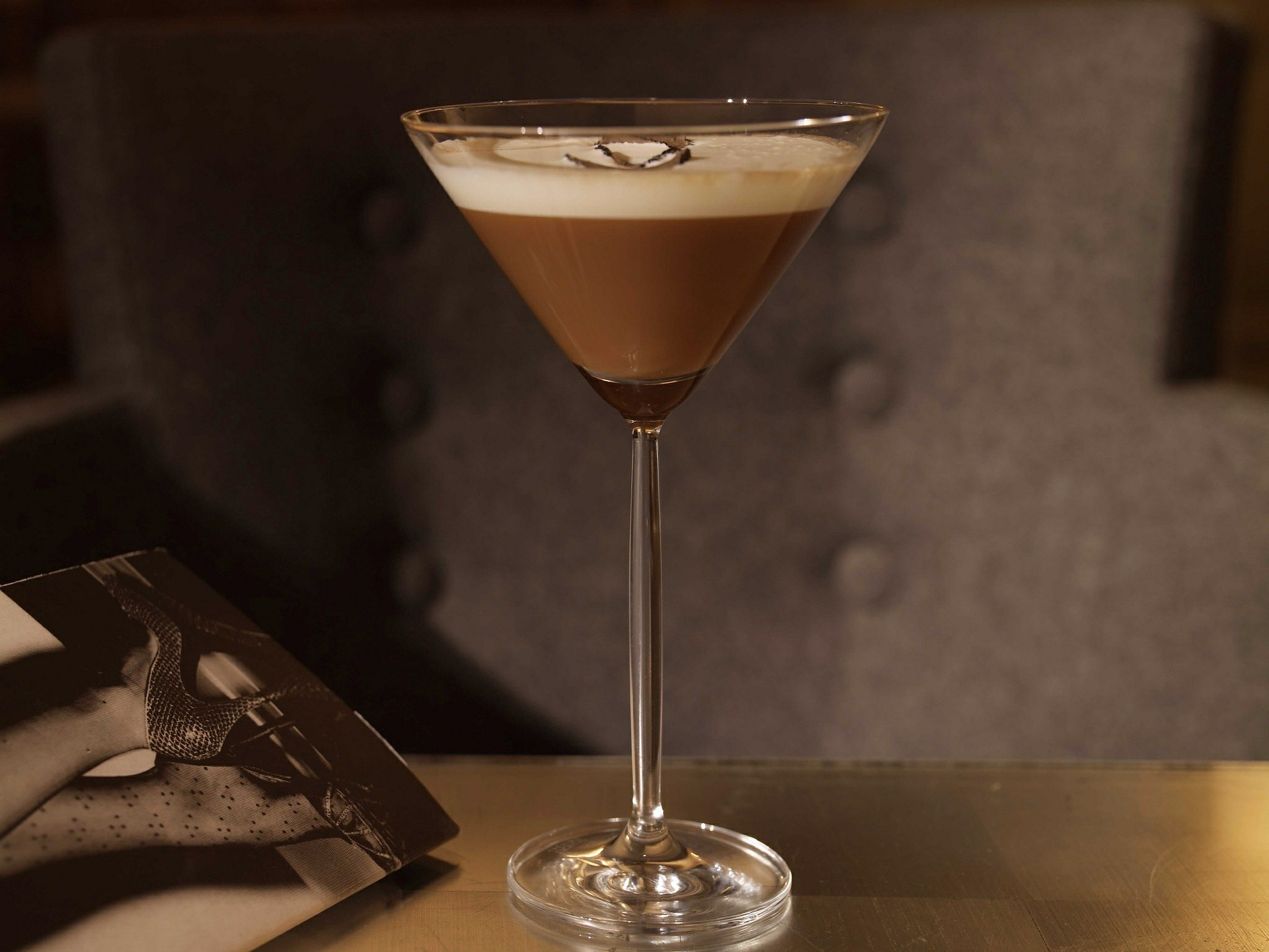 Best Coffee Gin Cocktails