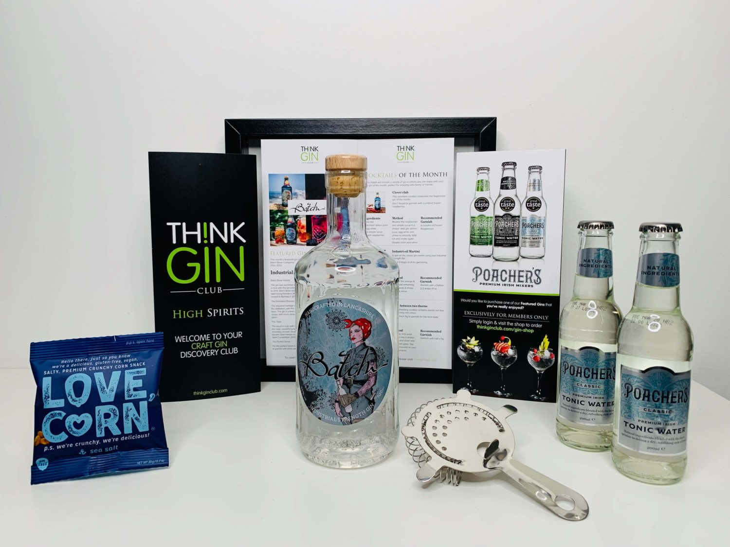 Best Gin Subscription Club for 2020