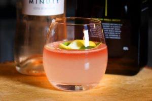 The UKU Gin Cocktail