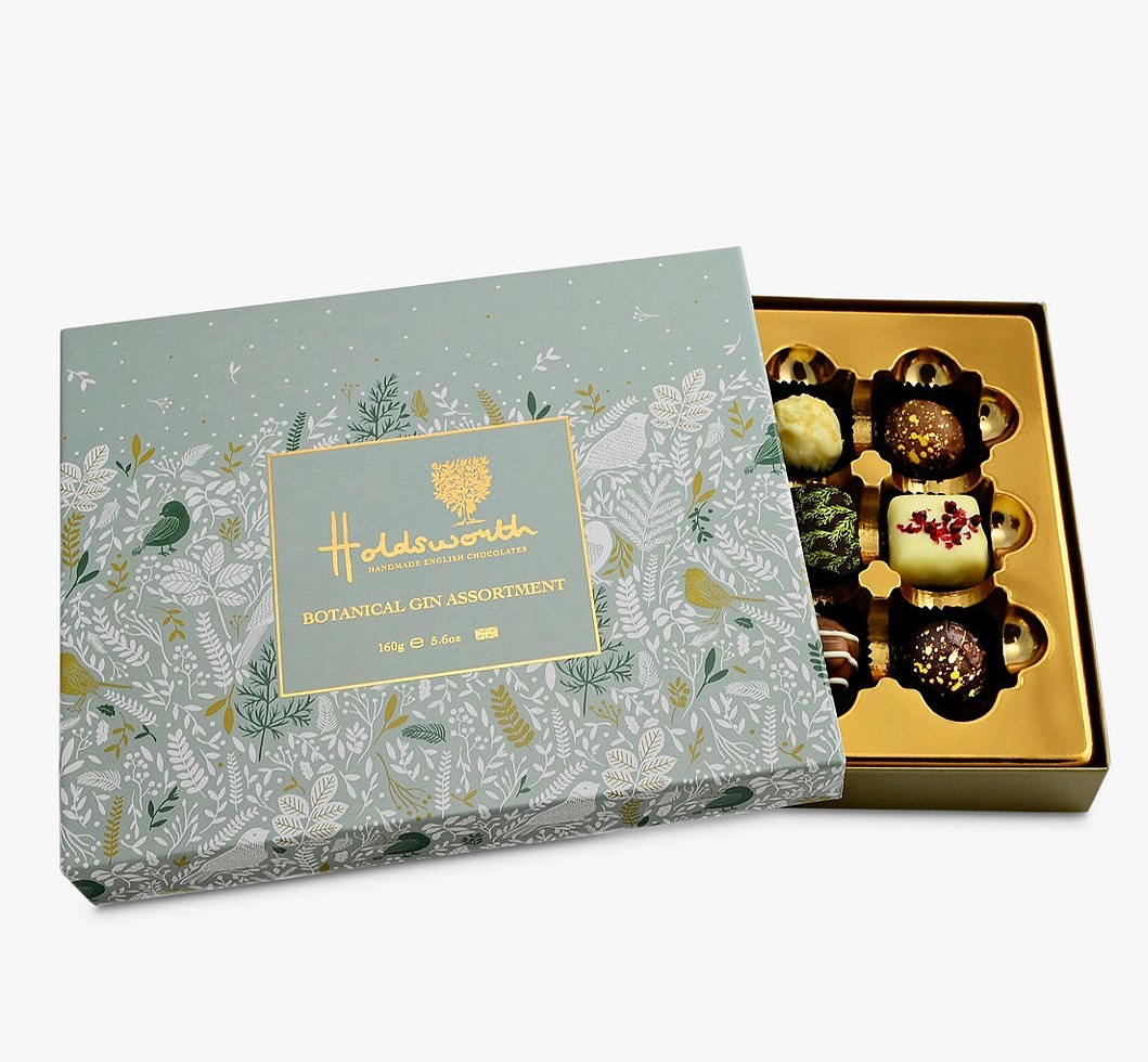 Best Gin Chocolates