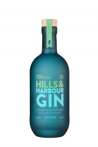 Hills and Harbour gin