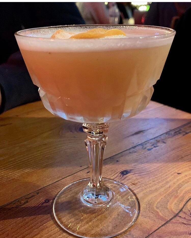 Peck'em Martini