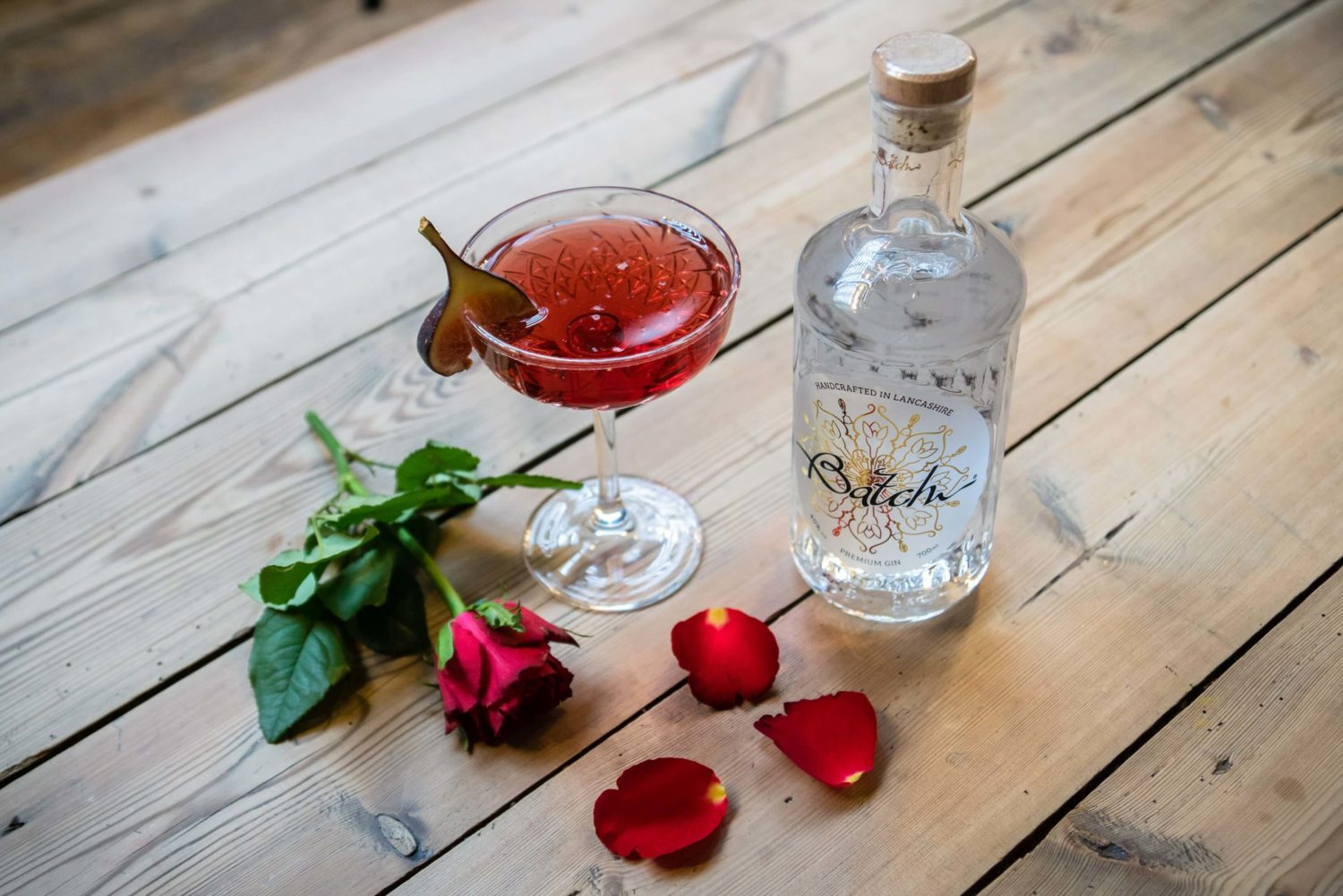 Valentine's Day Cocktails 2020