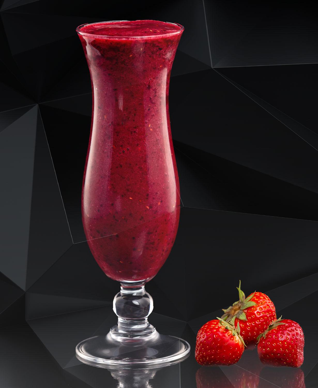 Valentine's Day Cocktails 2021