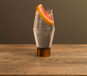 Signature G&T Gin Cocktail