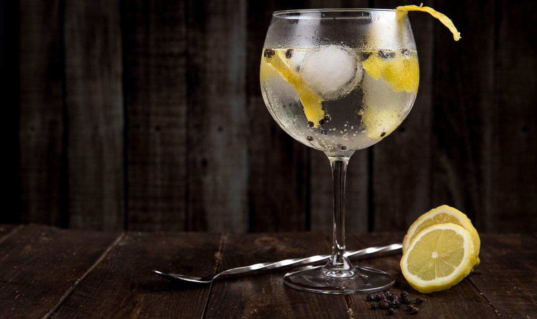 Gin and Tonic Jokes