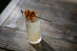 Foxhole Gin & Tonic