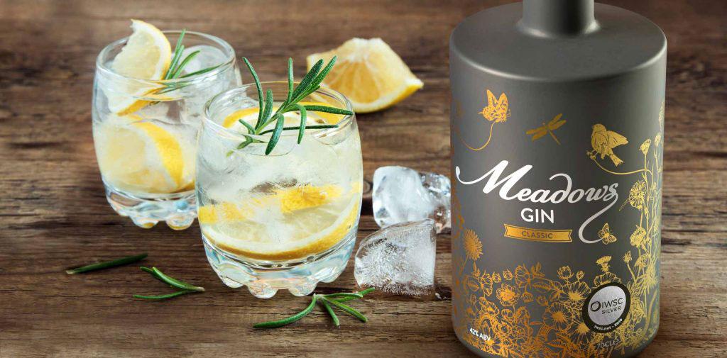 Meadows Gin
