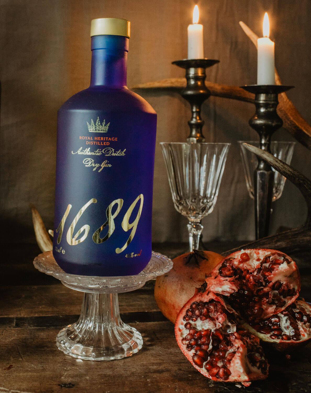 Gin 1689 London Dry Gin