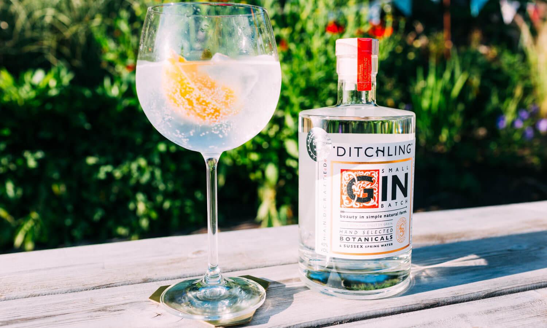 gin gift box