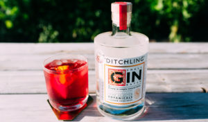 Ditchling Negroni