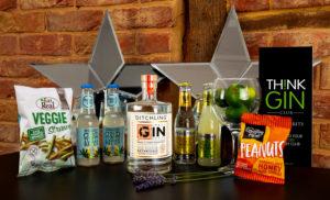 think gin club