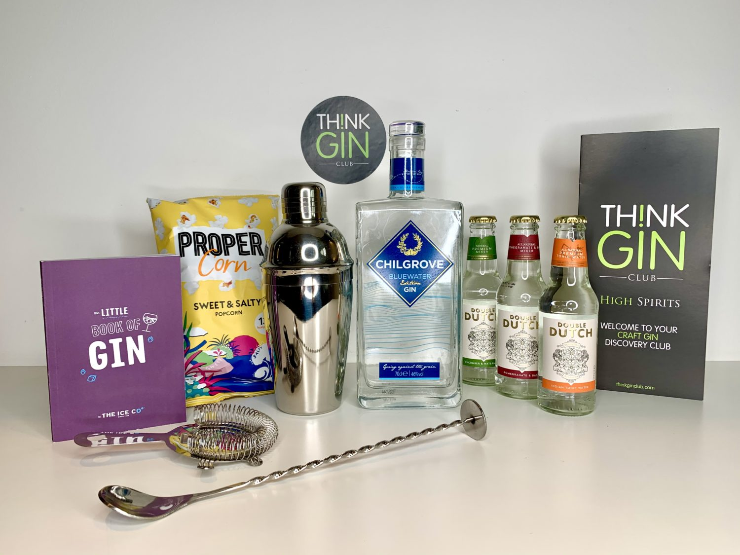 best gin subscription 2021