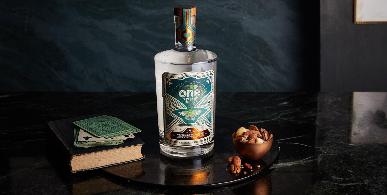 One Sage Gin
