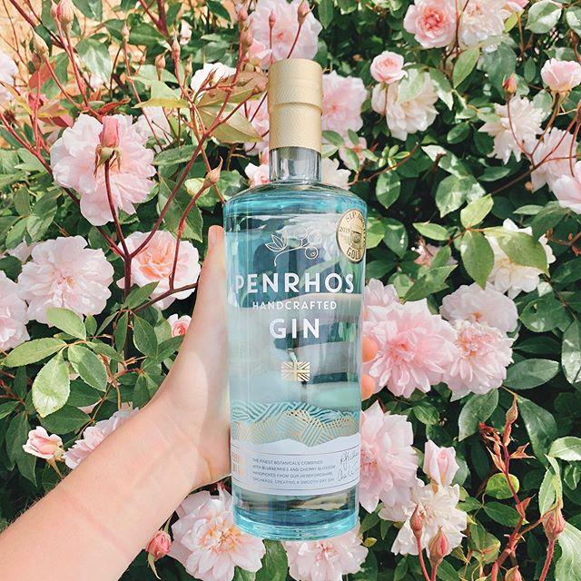 Penrhos London Dry Gin