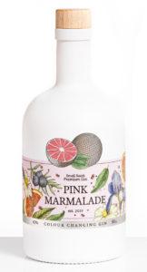 Pink Marmalade Gin