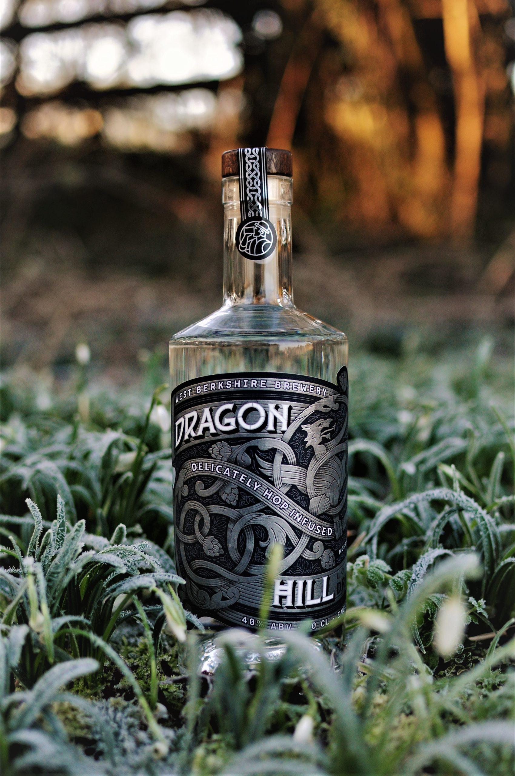 dragon hill gin