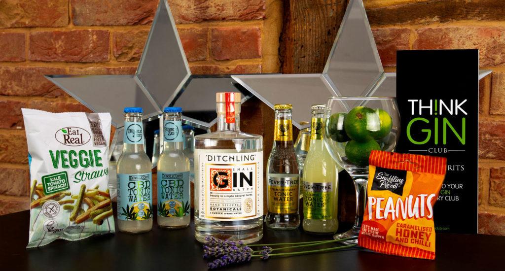 gin club gin subscription