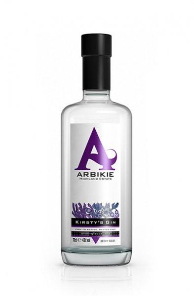 Arbikie Kirsty;s Gin