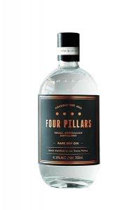 Small batch gins, Four Pillars Gin