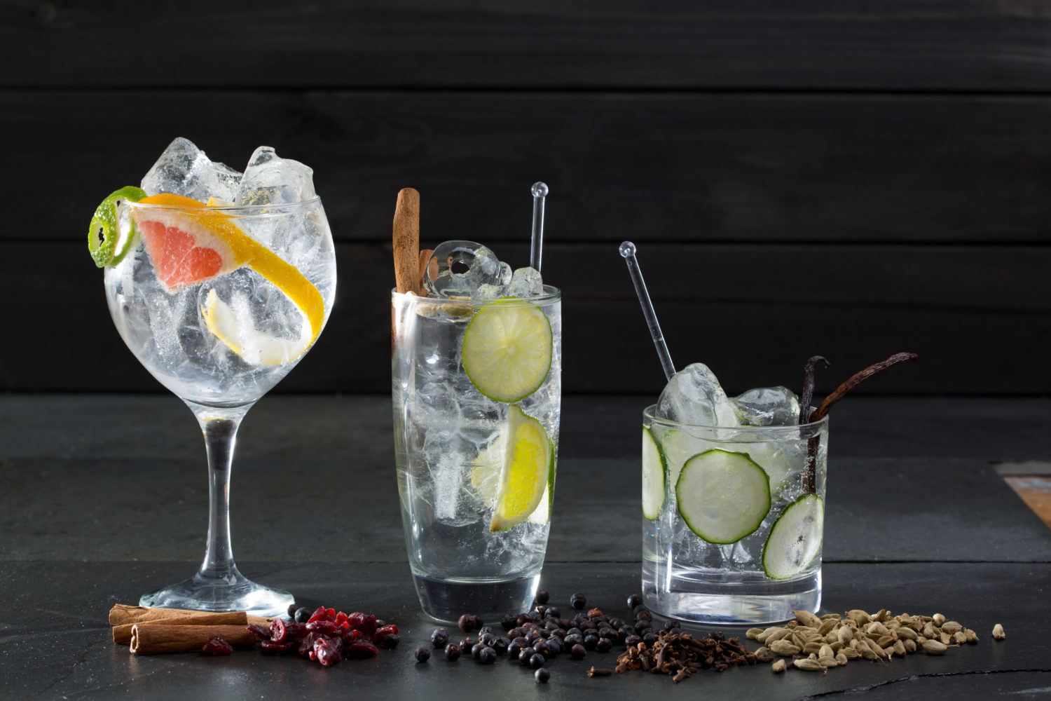 Gin related puns Think Gin Club